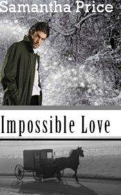 Impossible Love (Amish Wedding Season) (Volume 1)