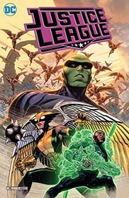 Justice League Vol. 3: Hawkworld (JLA (Justice League of America))