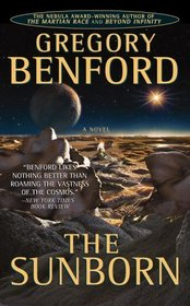 The Sunborn (Martian Race, Bk 2)