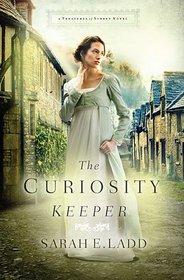 The Curiosity Keeper (Treasures of Surrey, Bk 1)