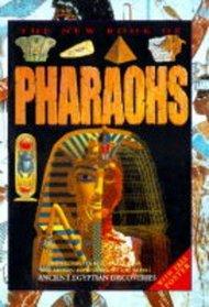The New Book of Pharoahs (New Book of)
