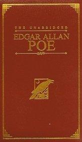 The Unabridged Edgar Allan Poe (Courage Unabridged Classics)