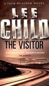 The Visitor (Jack Reacher, Bk 4) (aka Running Blind)