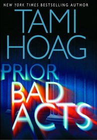 Prior Bad Acts (Kovac & Liska, Bk 3)