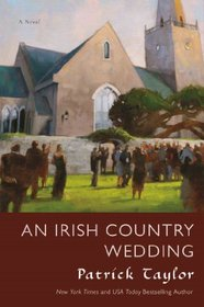 An Irish Country Wedding (Irish Country, Bk 7)
