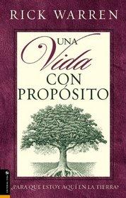 Vida con Proposito Campana SC Recursos/ Life with Purpose Bell SC Resources (Spanish Edition)