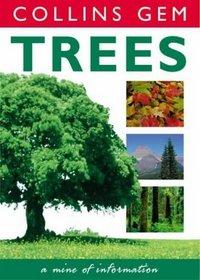 Collins Gem Trees (Collins Gem)