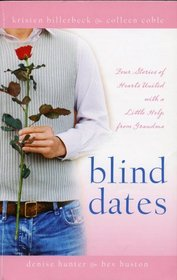 Blind Dates: Mattie Meets Her Match / A Match Made in Heaven / The Perfect Match / Mix and Match