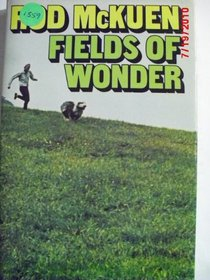 Fields of Wonder