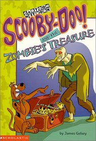 Scooby-Doo! and the Zombie's Treasure (Scooby-Doo Mysteries, No 9)