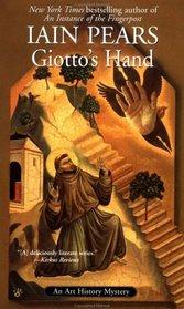 Giotto's Hand (Jonathan Argyll, Bk 5)