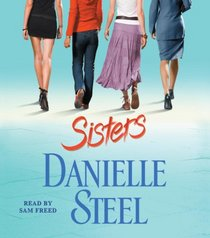 Sisters (Audio CD) (Abridged)