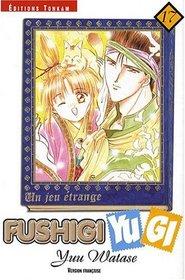 Fushigi Yugi, Tome 17 (French Edition)