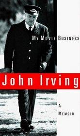 My Movie Business : A Memoir