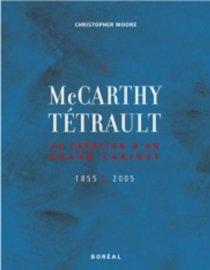 McCarthy T�trault