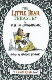 The Little Bear Treasury