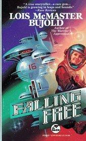 Falling Free (Miles Vorkosigan, Bk 4)