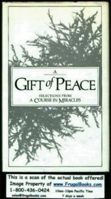 Gift Of Peace C