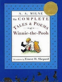 The complete Tales & Poems of Winnie-the -Pooh