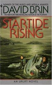 Startide Rising (Uplift, Bk 2)