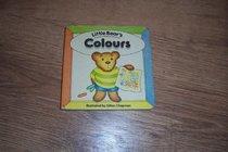 Little Bear's Colours