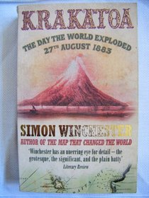Krakatoa: The Day the World Exploded 27th August 1883