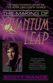 The Making of Quantum Leap