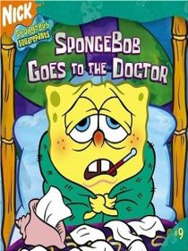 SpongeBob Goes To The Doctor (SpongBob Squarepants)