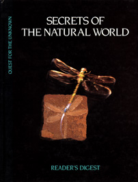 Secrets of the Natural World (Quest for the Unknown)