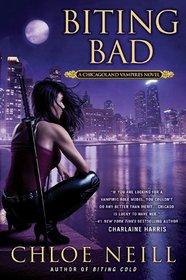 Biting Bad (Chicagoland Vampires, Bk 8)