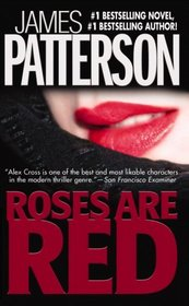Roses are Red (Alex Cross, Bk 6)