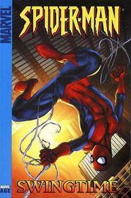 Marvel Age Spider-Man,  Vol 3: Swingtime Digest