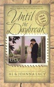 Until the Daybreak (Mail Order Bride, Bk 6)