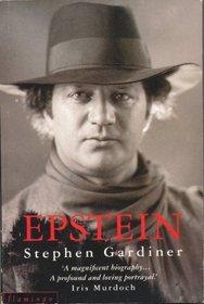 Epstein - Artist Against The Establishment