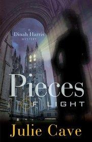 Pieces of Light (Dinah Harris, Bk 3)