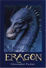 Eragon (Inheritance, Bk 1)
