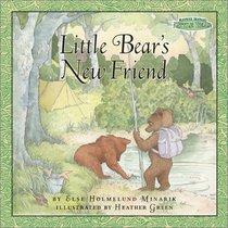 Maurice Sendak's Little Bear: Little Bear's New Friend