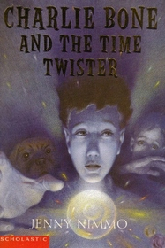 Charlie Bone and the Time Twister (Children of the Red King, Bk 2)
