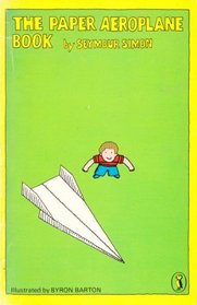 The Paper Aeroplane Book (Puffin Books)