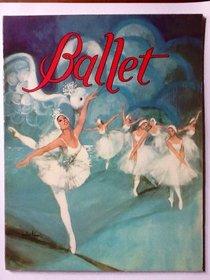 Tro Ballet C&s