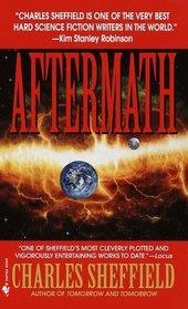Aftermath (Aftermath, Bk 1)