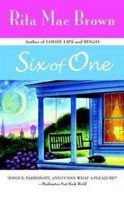 Six Of One  (Runnymede, Bk1)