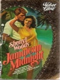 Jamaican Midnight (Velvet Glove; 21)