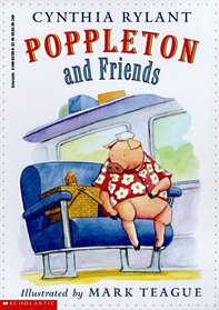 Poppleton and Friends (Poppleton, Bk 2)