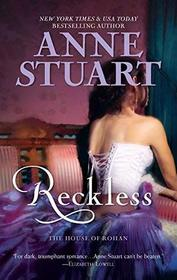 Reckless (House of Rohan, Bk 2)