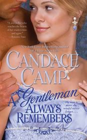 A Gentleman Always Remembers (Willowmere, Bk 2)