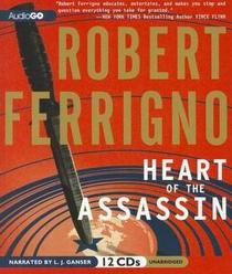 Heart of the Assassin (Audio CD) (Unabridged)