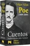 Edgar Alan Poe 1809-2009: Cuentos/ Stories (Spanish Edition)