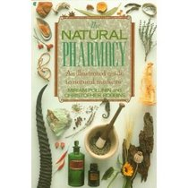 Natural Pharmacy, the (Spanish Edition)