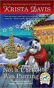 Not a Creature Was Purring (Paws & Claws, Bk 5)